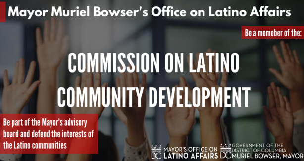 Commission on Latino Community Development