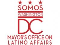 Office on Latino Affairs (OLA) logo